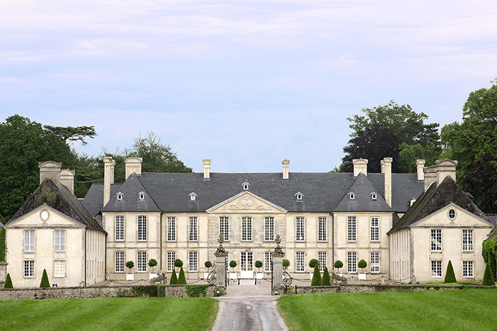 Photo of Chateau d'Audrieu