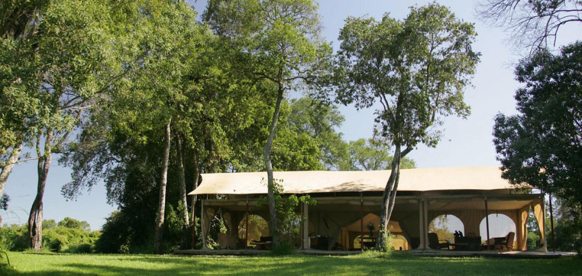 Photo of Rekero Camp
