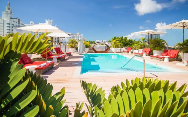 Best Boutique Hotels In Miami The Hotel Guru