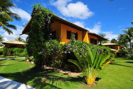 Villa dos Corais