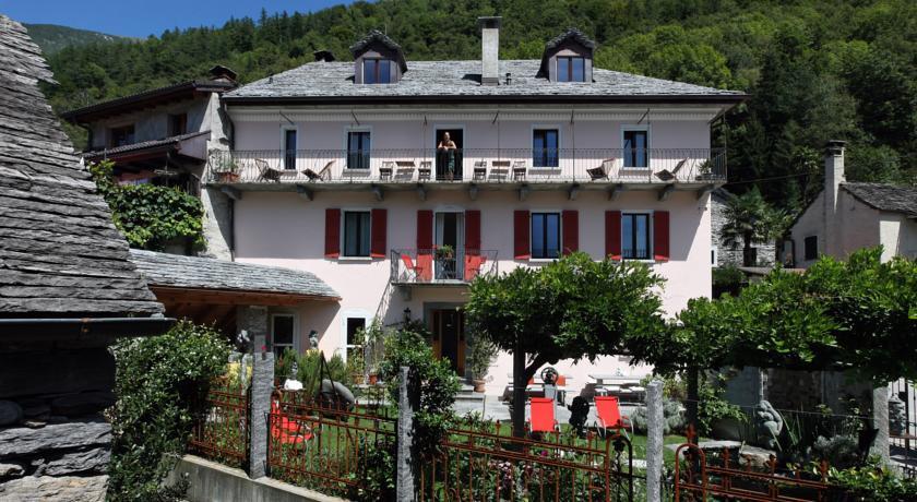 Photo of Casa Ambica