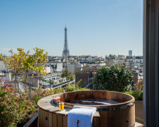 20 of the Best Paris Hotels with a Balcony