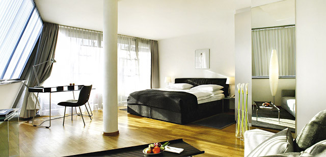 Photo of Augarten Hotel Art & Design