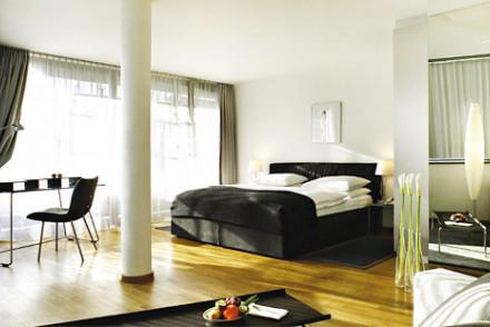Augarten Hotel Art & Design