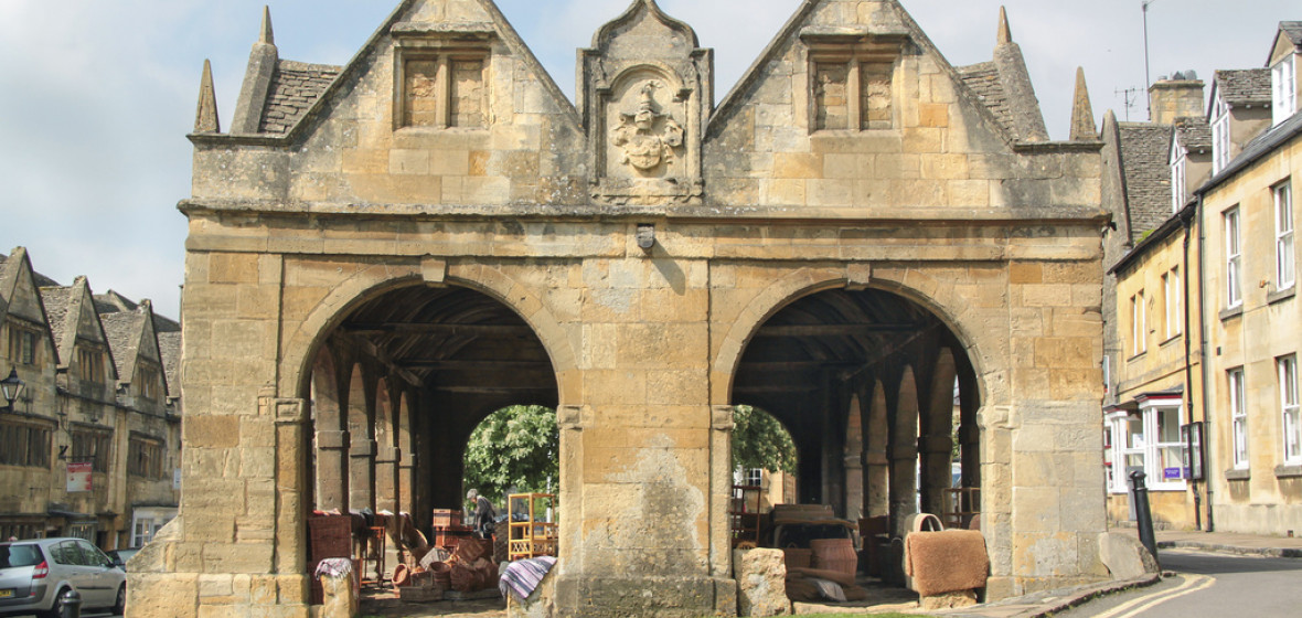 Photo of Chipping Campden