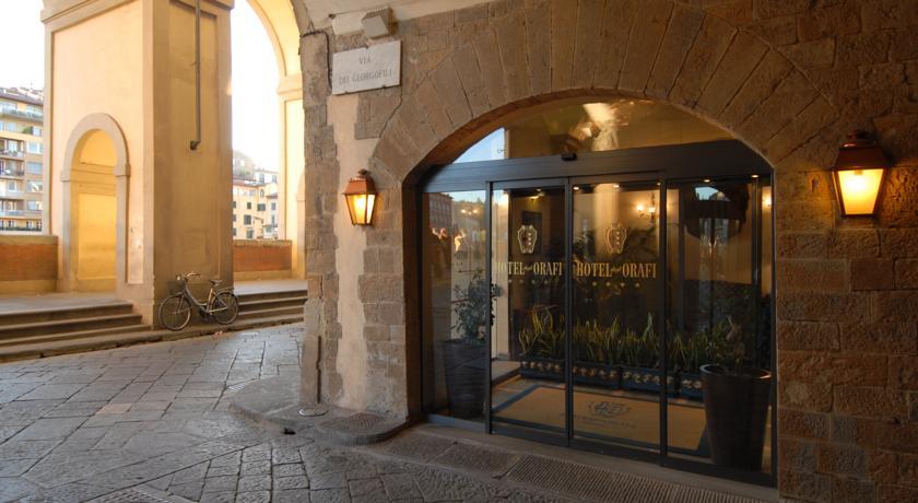 Photo of Hotel degli Orafi
