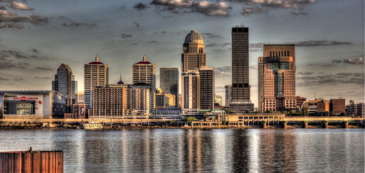 Photo of Louisville