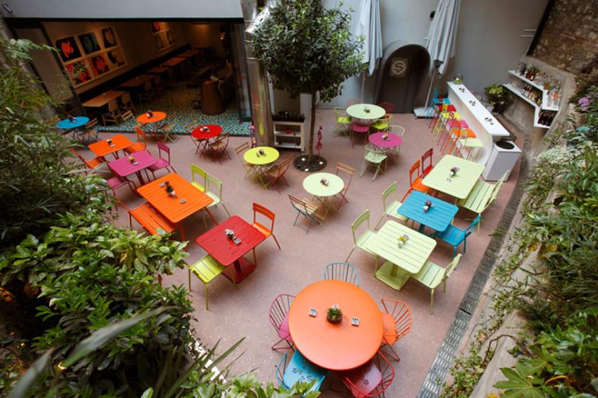 Photo of Lush Hotel