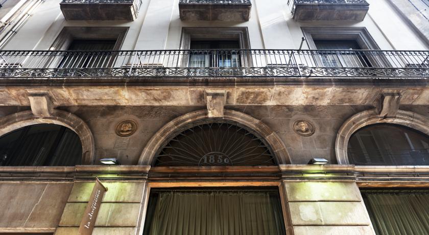 Photo of Hotel Duquesa de Cardona