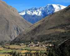 The Best Places to Stay in the Sacred Valley