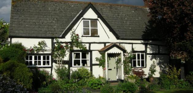 Photo of Harrowfields