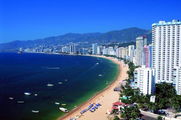 Photo of Acapulco