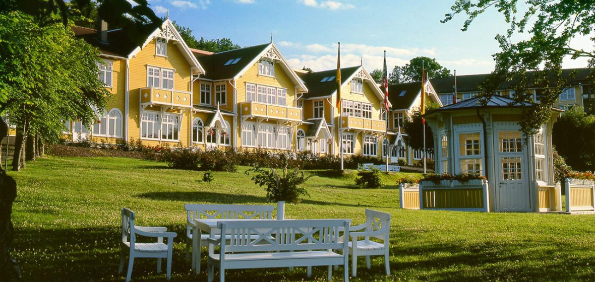 Photo of Solstrand Hotel & Bad