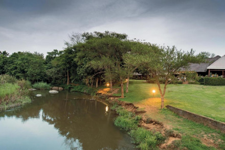 Pezulu Treehouse Lodge