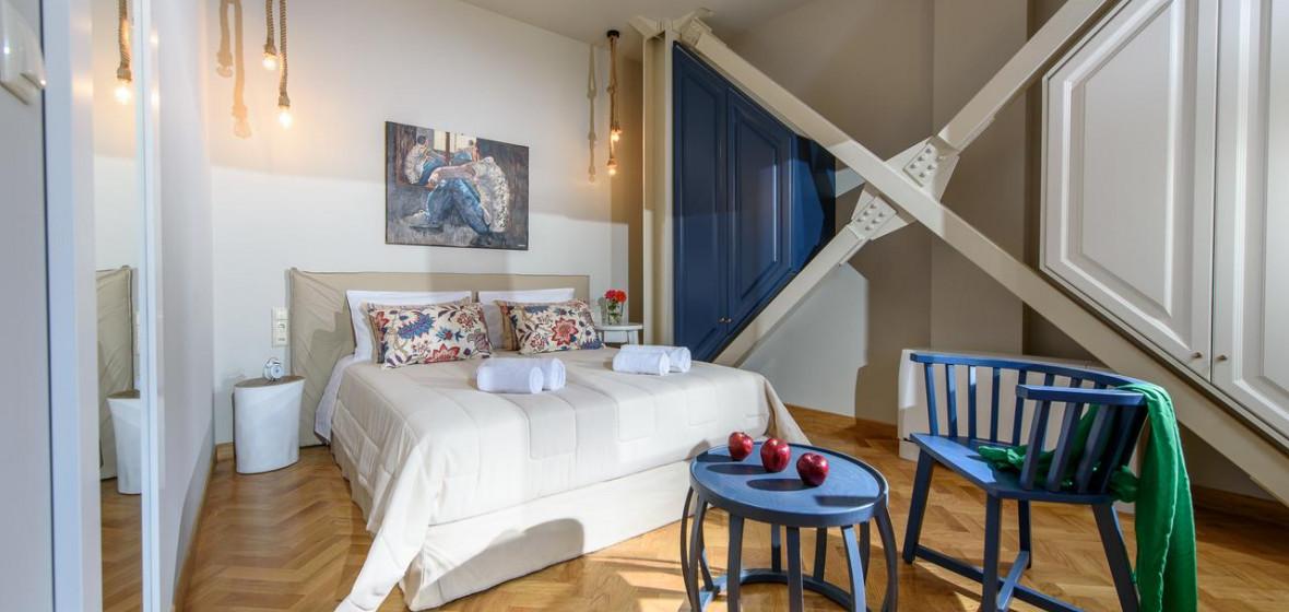 Photo of Candia Suites