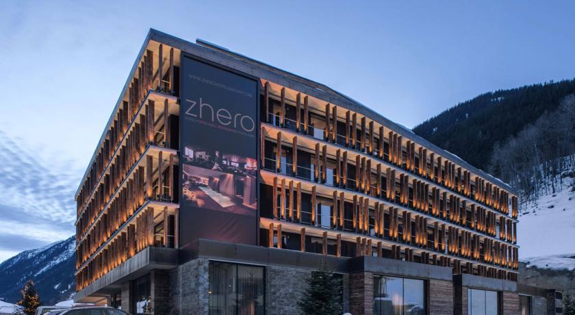 Photo of Hotel Zhero