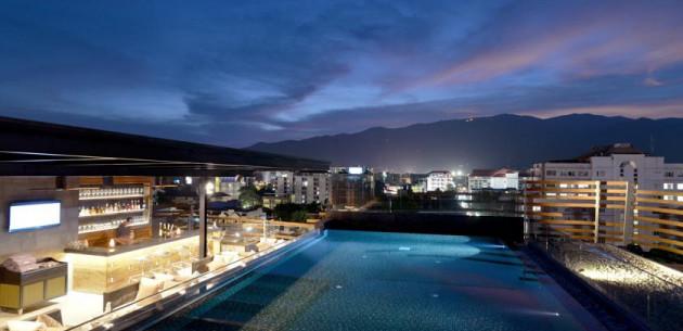 Photo of akyra Manor Chiang Mai