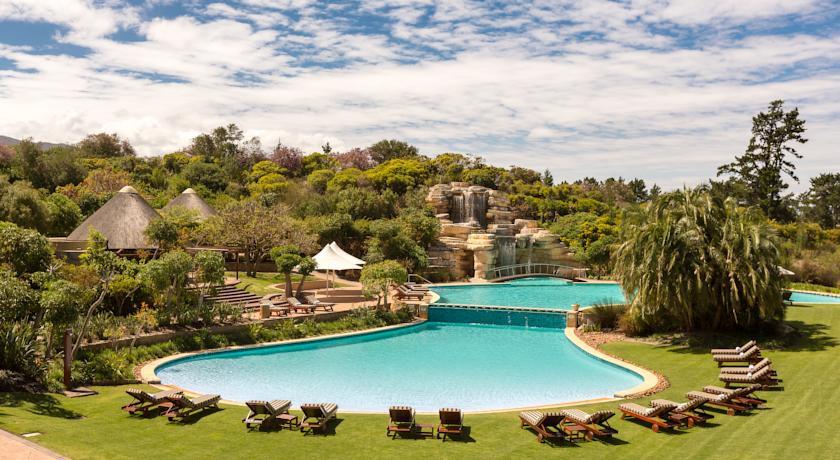 Photo of Arabella Hotel Golf & Spa