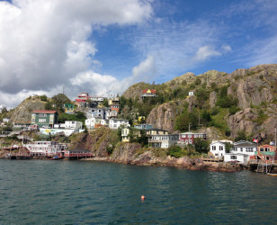 Photo of St John's