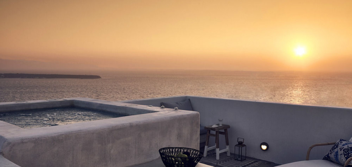 Photo of Santo Maris Oia Suites