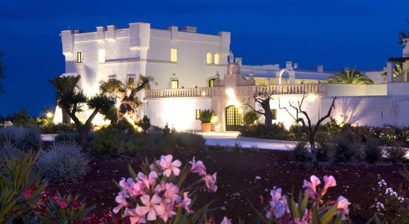 Photo of Borgobianco Resort & Spa