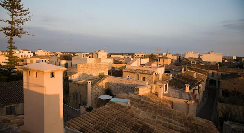 Photo of S'Hotelet de Santanyi