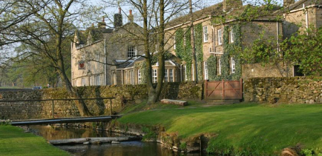 Photo of The Devonshire Arms Hotel and Spa