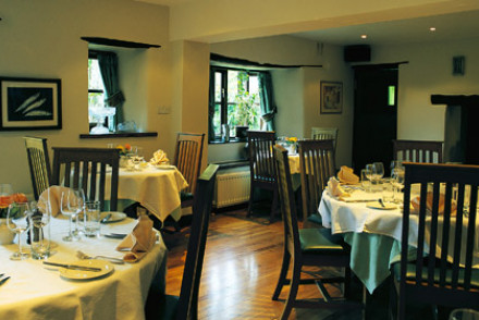 Percy's Country Hotel