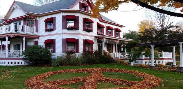 Photo of The Wild Rose Inn