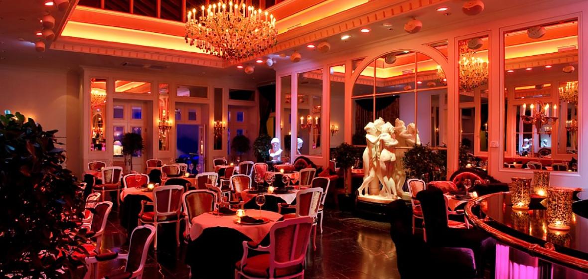 Hotel Garden Palace Riga