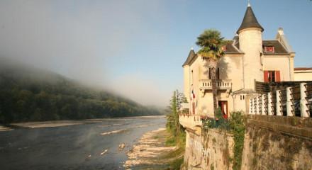 Chateau Lalinde