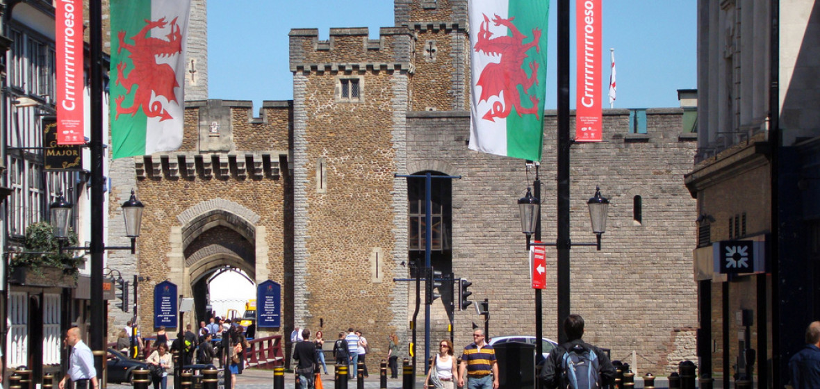 Photo of Cardiff
