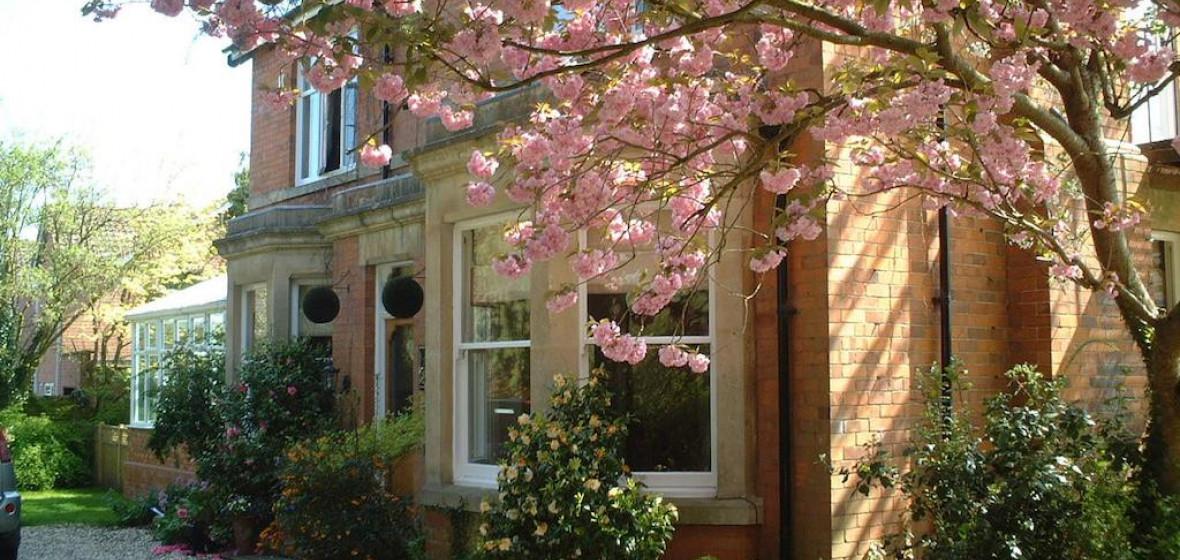 Photo of Treherne House