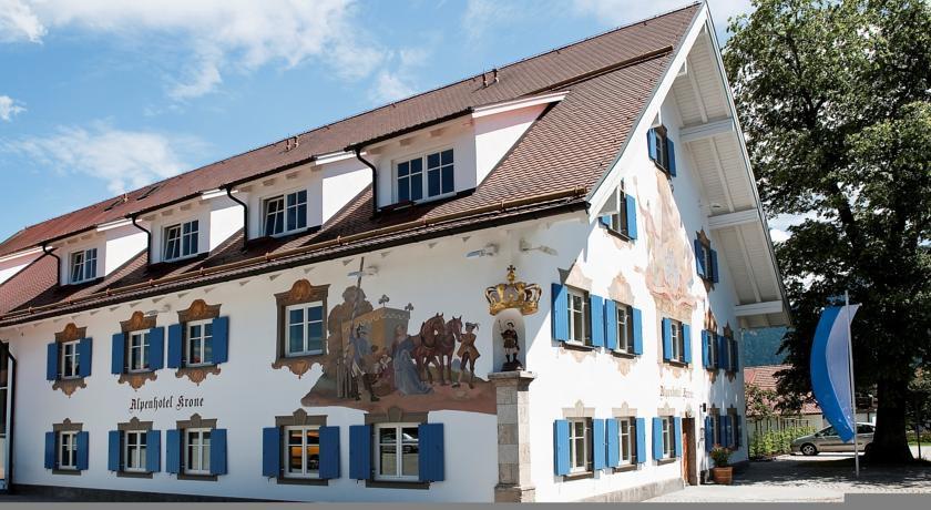 Photo of Alpenhotel Krone