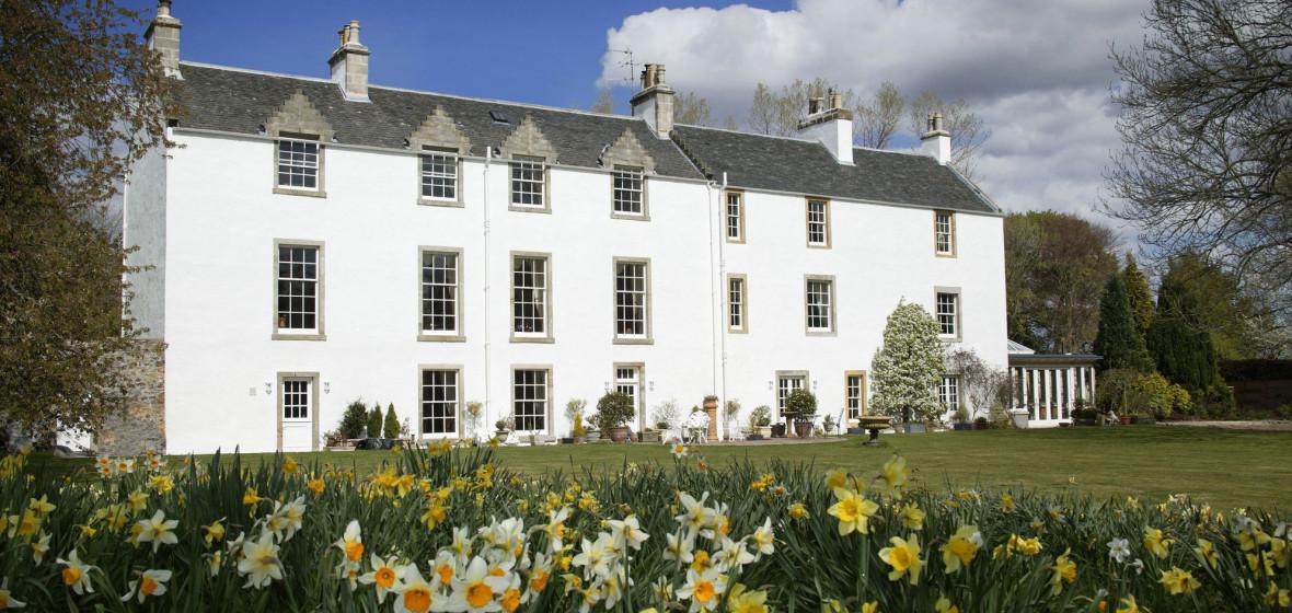 Photo of Letham House