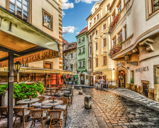 The 10 Best Hotels in Staré Mesto, Prague