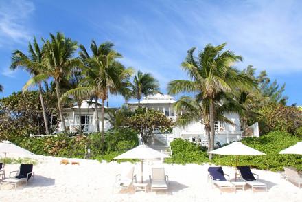 The Ocean View Club