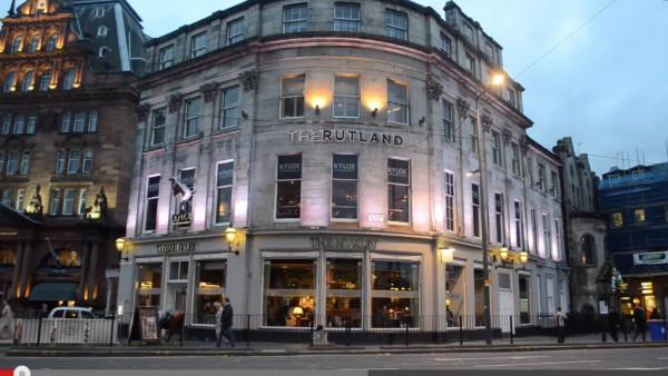 The Rutland
