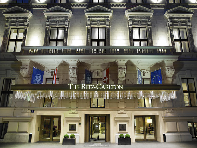 Photo of Ritz Carlton, Vienna
