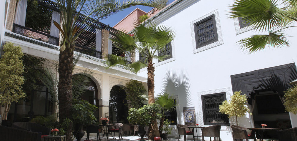 Photo of Le Riad Monceau