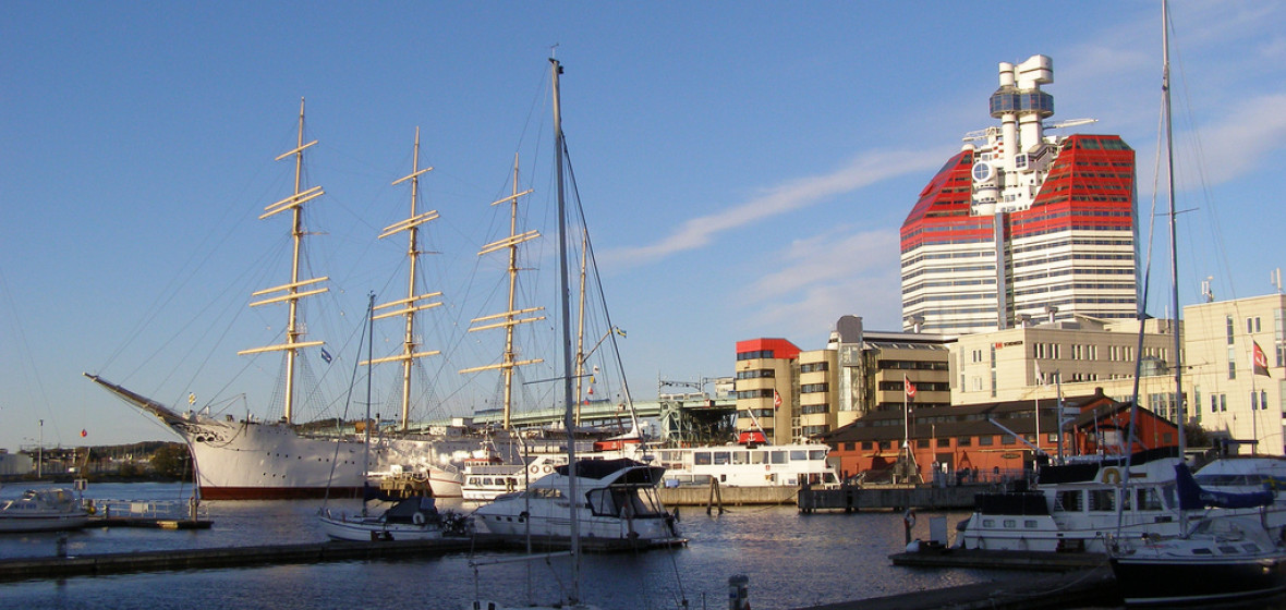 Photo of Gothenburg