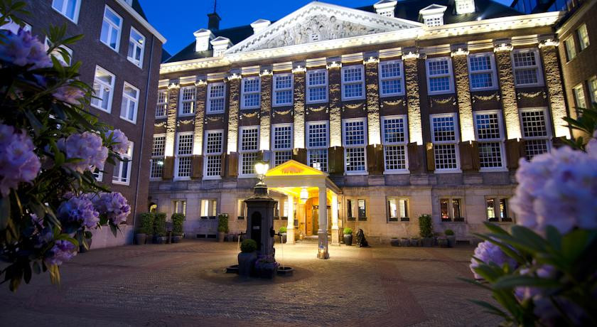 Photo of Sofitel Legend Amsterdam the Grand