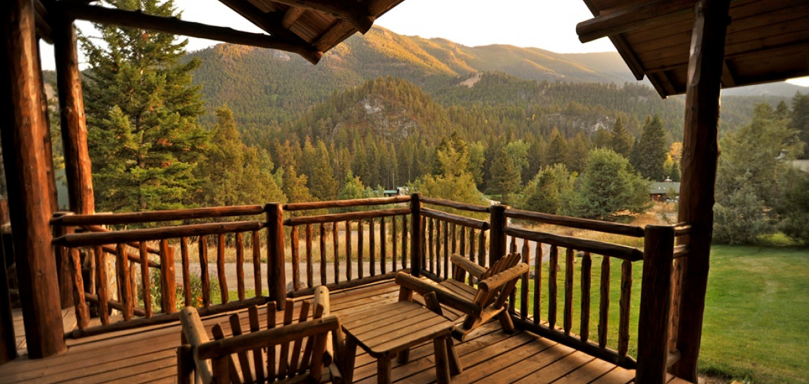 Photo of Mountain Sky Guest Ranch