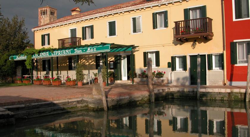 Photo of Locanda Cipriani