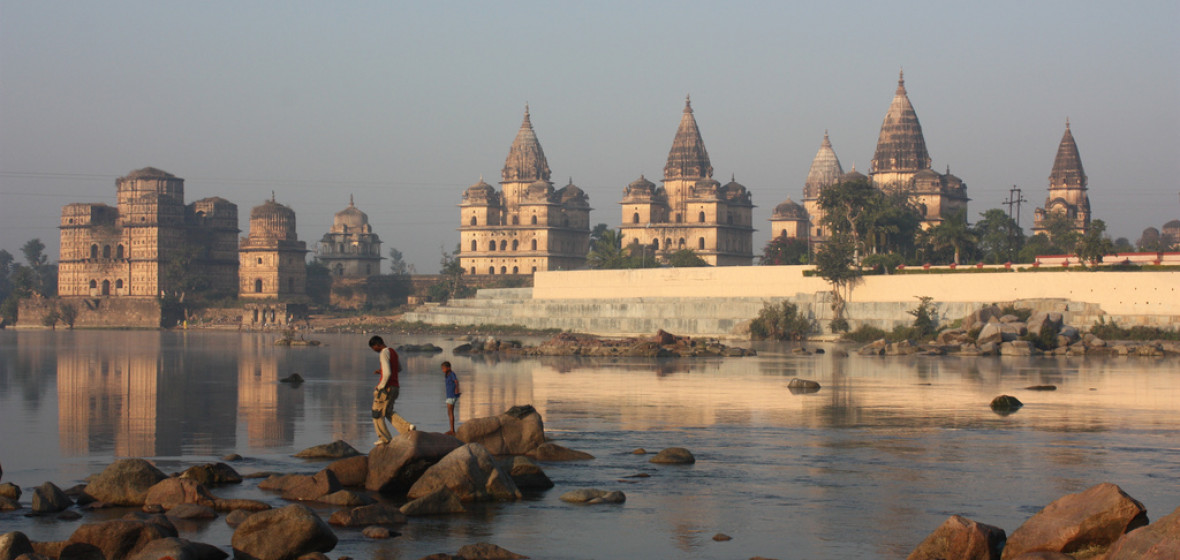 Photo of Madhya Pradesh