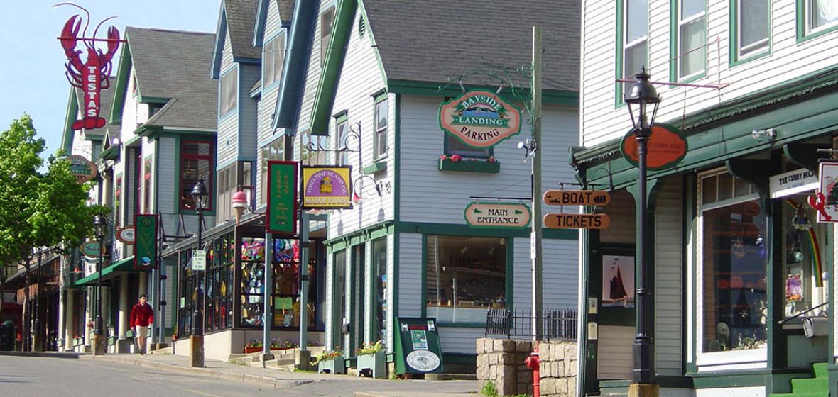 Photo of Bar Harbor