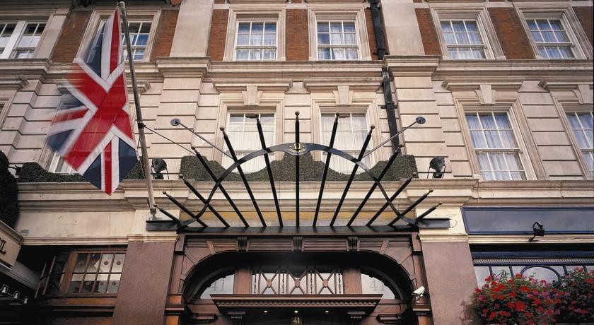 Photo of Hotel 41