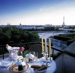 Photo of Parisian Pleasures