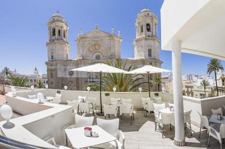 Hotel La Catedral