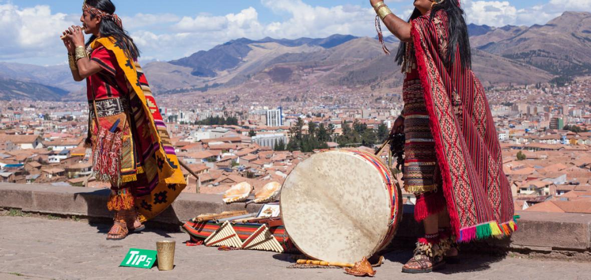Photo of Cusco